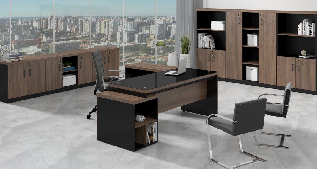5 Dicas de como escolher o mobiliario corporativo