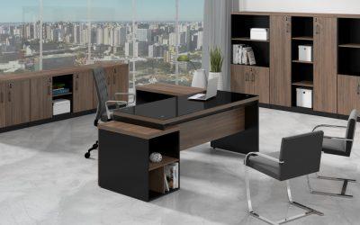 Como escolher o mobiliário corporativo ideal?